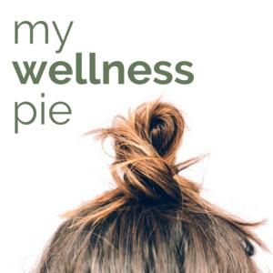 my wellness pie