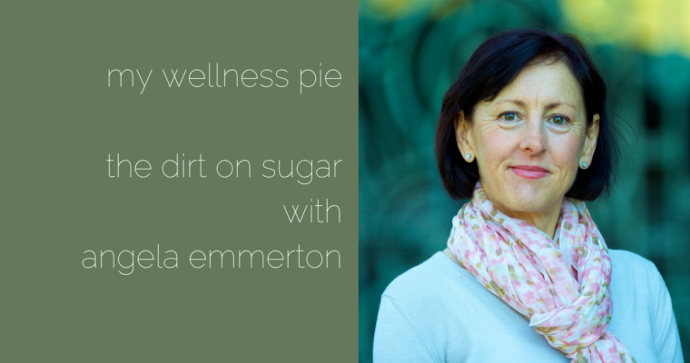 The dirt on sugar with Angela Emmerton
