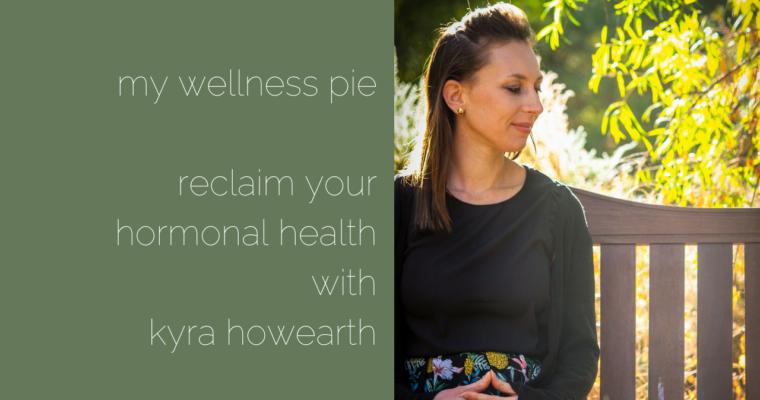 Reclaim your Hormonal Health with Kyra Howearth