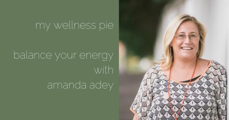 Balance your Energy with Amanda Adey