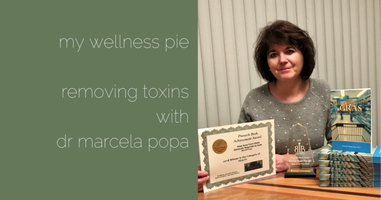 Removing Toxins with Dr Marcela Popa
